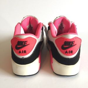 Nike Shoes - Nike Air Max Sneakers Size 1 Y Excellent!